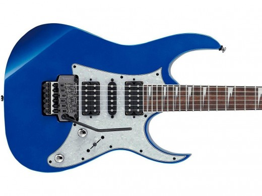 The RG450: One of the best Ibanez guitars for metal.
