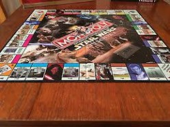 Star Wars has been a movie, book, video game, toy and it is now a board game.