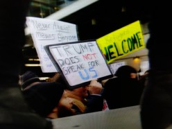 Deportations, a major mistake, by Mr. Trump