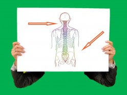 How To Keep Your Spine Happy and Healthy?