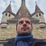 Nikos Taskos profile image