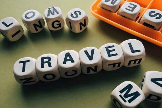 Travel locally or around the world through books, movies, or actively engage in physically transporting from the familiar to the unfamiliar. Traveling is an unlimited hobby.