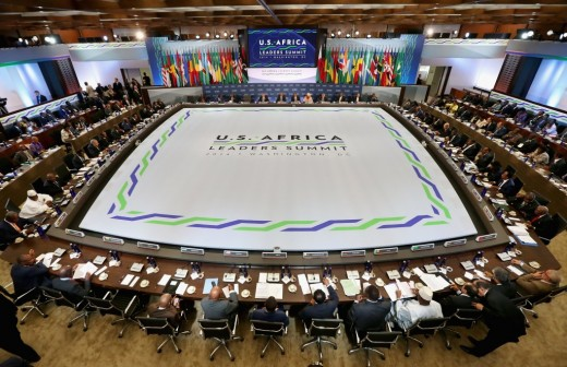 U.S Africa Summit