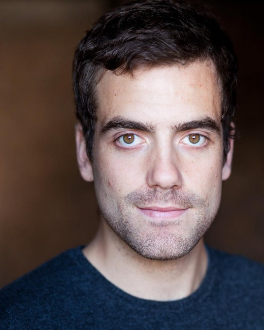 "The character of Luke is played by Daniel Ings.  Ings has had roles in ""Peep Show"", Netflix Original, ""The Crown"" and the film, ""Eddie the Eagle."""