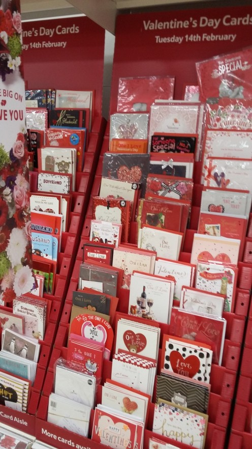 Valentines Day cards and gifts for your loved one. February 14th a day to tell and show the ones you love how much they mean to you. The most romantic day of the year.