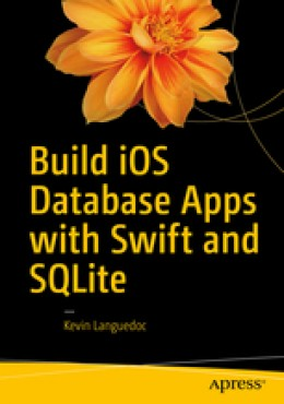 How To Develop an iOS iPhone or iPad App using SQLite Data