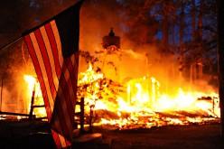 Donald Trump and the Decline of American Civilization