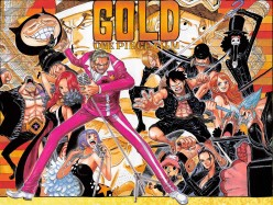 One Piece Film: GOLD Review