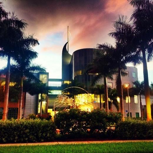 Scripps Research Institute Jupiter, Florida