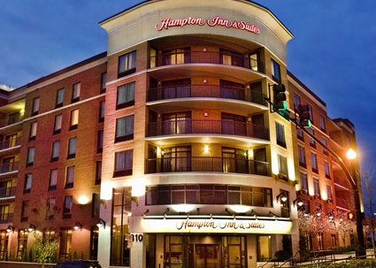 8 Of The Best Downtown Nashville Hotels For A Great Music City Experience Hubpages