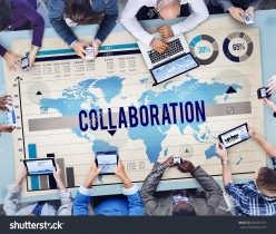Three Components Facilitating Effective Online Collaboration and Organization