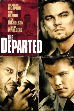 """The Departed"" Film Review"