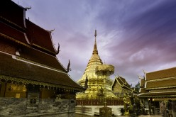 Places To Visit In Chiang Mai Thailand