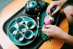 Burned Tea, Good Tea, and Great Tea Part 1