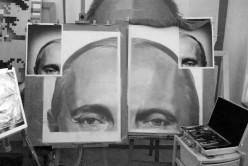 Is Vladimir Putin Robbing you at the Pumps?
