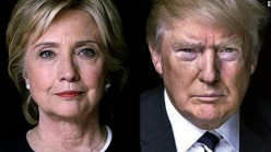 2016 Election: Genuine Motives or a Pursuit for Fame?