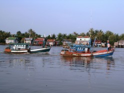 3 Things To Do In Kampot Cambodia