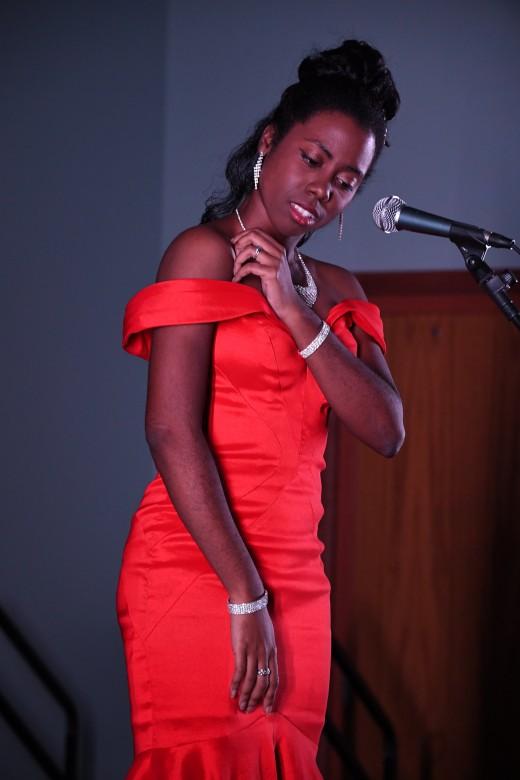 Kyaunnee Richardson