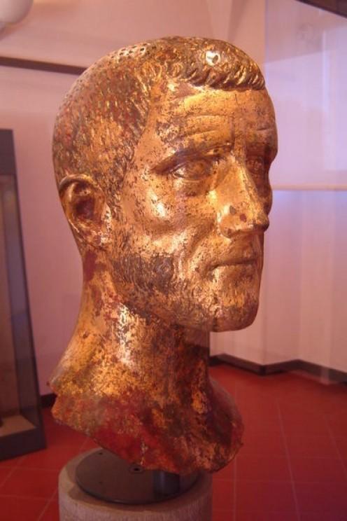 Emperor Claudius II