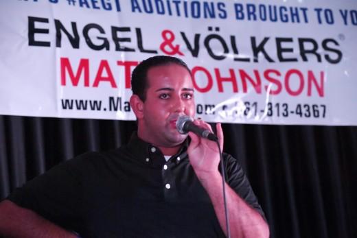Tarek Chakib