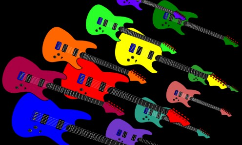 Are You a Guitar Snob? Why Gear Isn't as Important as You Think