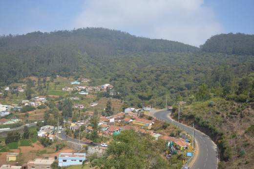 Ooty- clicked by me