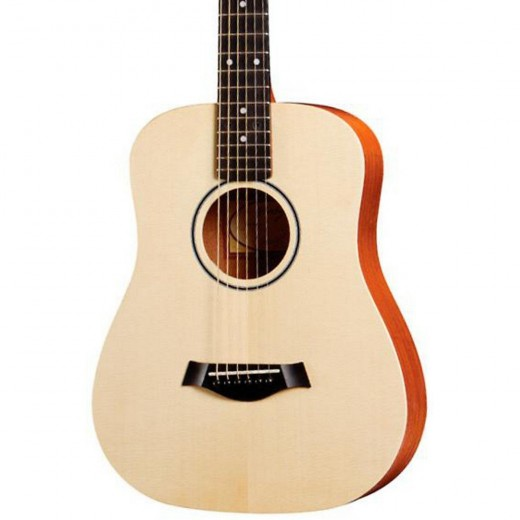 The Taylor Baby Taylor Mini Acoustic Guitar
