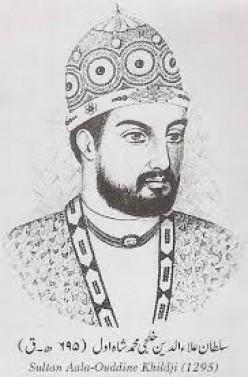 Allauddin Khilji and his Romance of Rani Padmavati; A Fresh Look