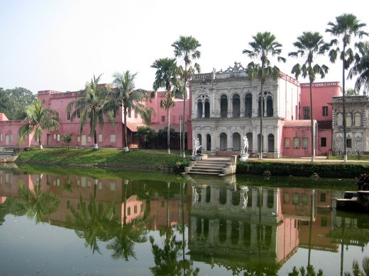 Folk Art and Craft Museum, Sonargaon