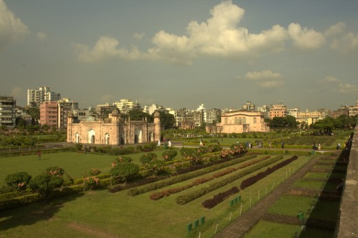 Lalbagh fort, Dhaka