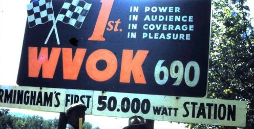 WVOK billboard says it all