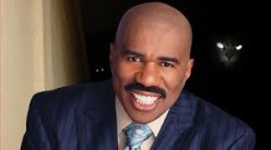 Steve Harvey's Book 'Jump: Take the Leap of Faith to Achieve Your Life of Abundance'