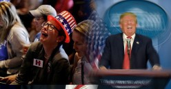 Tantruming Leftist Continues Spreading Misinformation on Trump's Visa Restriction Order