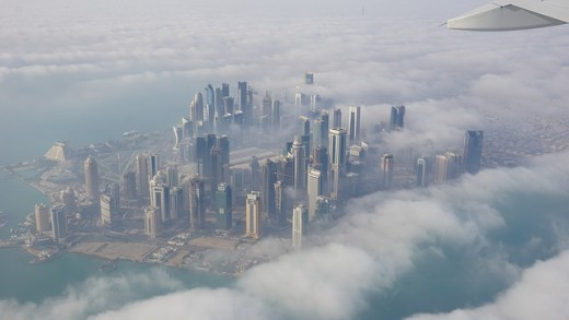 Capital of Qatar