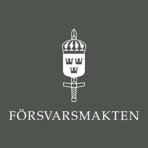 Symbol of Swedish military