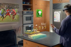 HoloLens : The Future Is Here