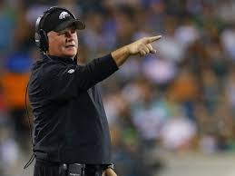 Chip Kelly, is a detail-driven football coach and has the reputation of being a hands-on football coach.