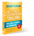 The Kindness Challenge by Shaunti Feldhahn (Book Review)