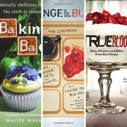 30 Cookbooks Inspired by Popular TV Shows and Movies