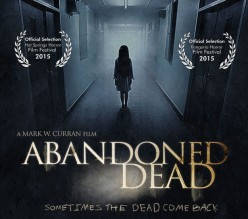 DH Reviews The Abandoned Dead