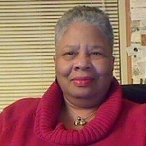 Rev. Margaret Minnicks, 2017