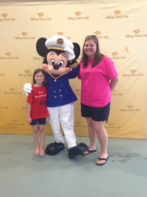 Tips and Recommendations for an Alaskan Disney Cruise