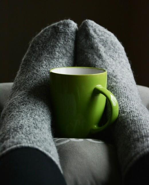 Sit back, relax, unwind!