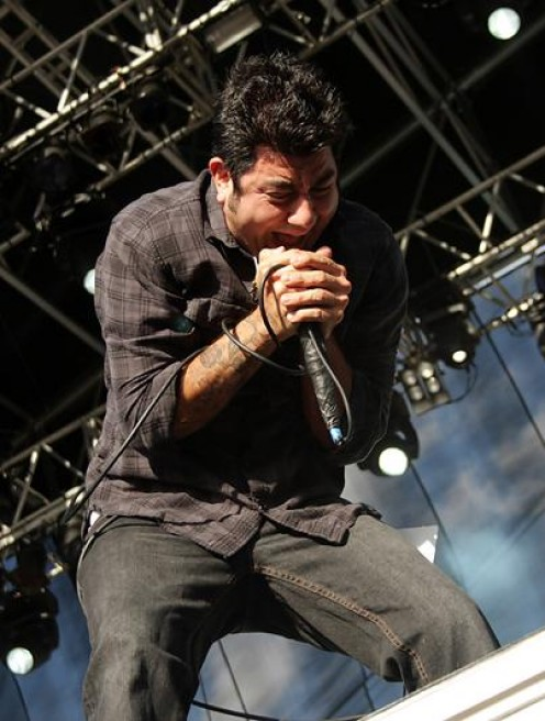 Top Tracks of All Time by Deftones