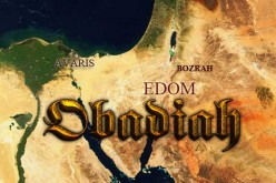 Who Is Esau: The Book of Obadiah