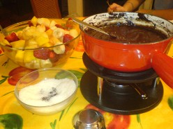 14 Fabulous Dessert Fondue Recipes