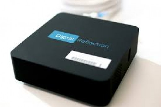 Digital Reflection Meter