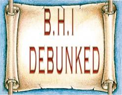 Black Hebrew Israelites Exposed