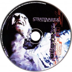 Stratovarius-the power metal band from Finland that is really awesome