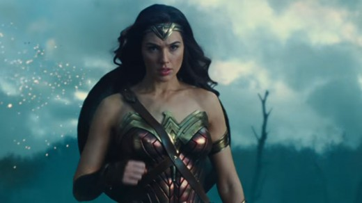 This year's Wonder Woman will scrutinized just for DC's latest attempt at getting a critic-appreciated film, but also being the first comic film helmed with a female lead in 13 years.